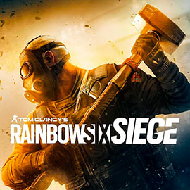 Rainbow Six Siege Betting Sites