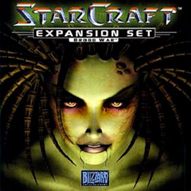 StarCraft 1 Betting Sites